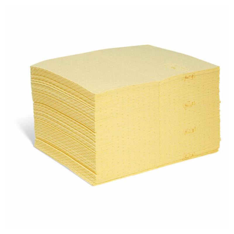 黄色吸液棉