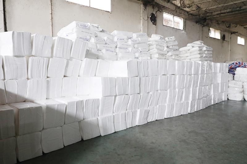 工业吸油棉清洁知识