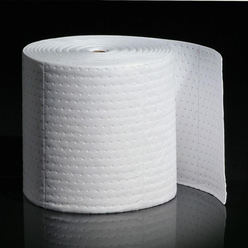 吸油棉-吸油垫卷材销售价格
